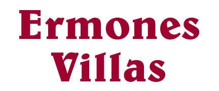 Ermones Villas Corfu